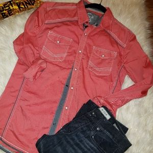 Mens 2 pc outfit